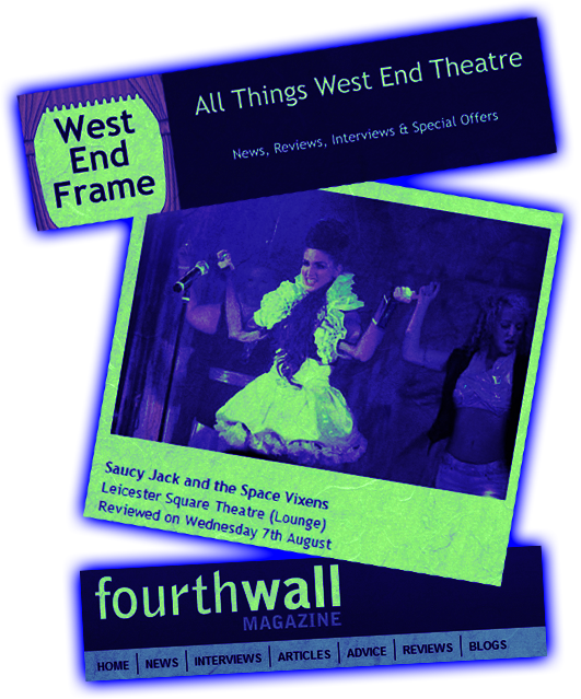 SJSV Fourth Wall Magazine