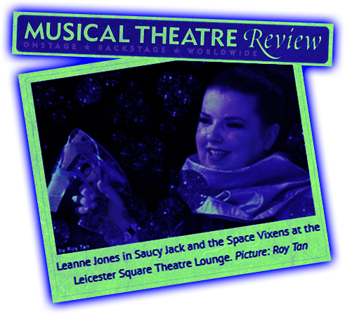 SJSV Musical Theatre Review