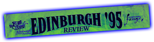 Edinburgh 95 Review