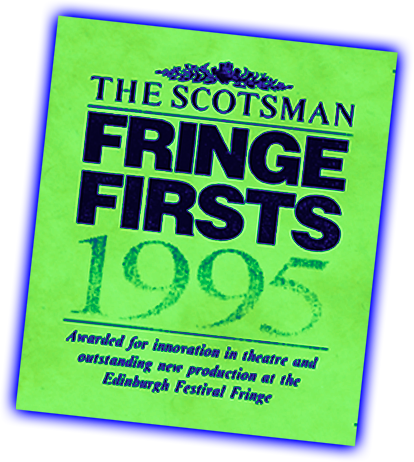 The Scotsman Fringe Firsts